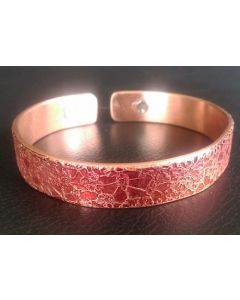 2500 gauss magnetic copper band