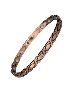 3000 gauss Copper Magnetic Band