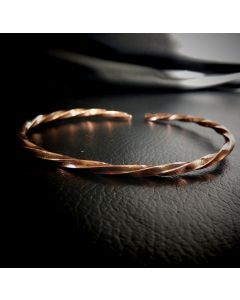 CB01 Copper Bangle