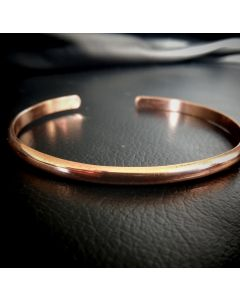 CB05 Copper Bangle