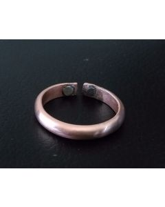 magnetic copper ring